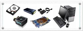 Замена комплектующих компьютера